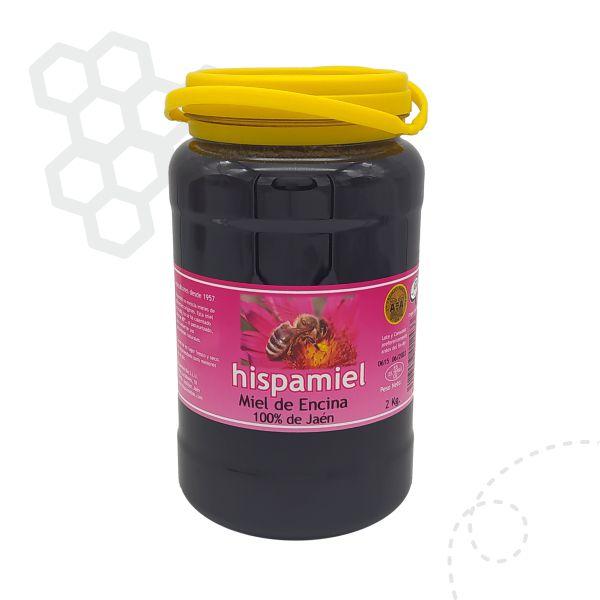 2 kilogramos de miel de encina.