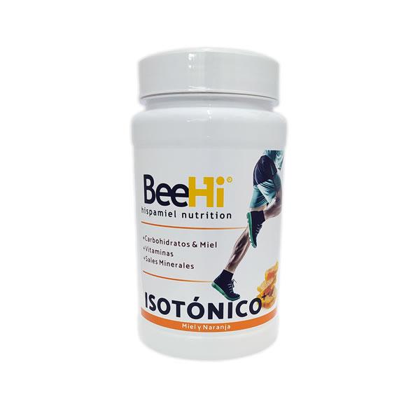 Isotónico BeeHi polvo de miel