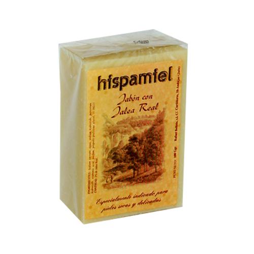 Jabón de Jalea Real. 100 gramos