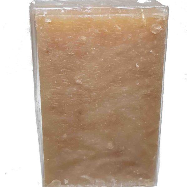 Jabón de propóleo