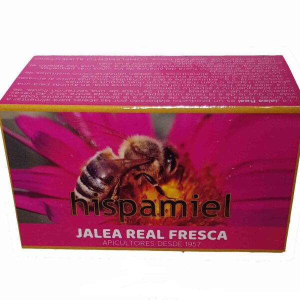 Jalea real. 20 gramos